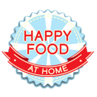 Happ Food at Home