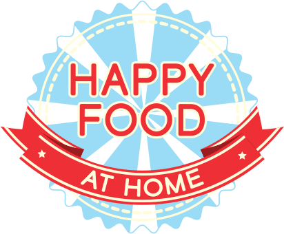 Happy Food at Home Limerick